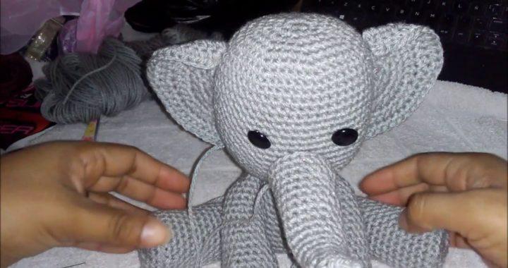 Patrones de elefante | donpatron | 380x720