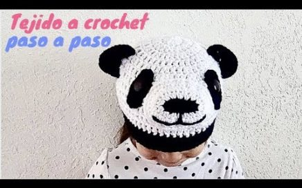 Amigurumi Pattern Premium: Kumiko Panda - Tarturumies | 272x436