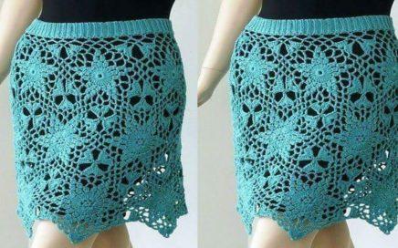 revisa nuevo estilo de 2019 precio de descuento faldas   Crochet.eu - Part 2