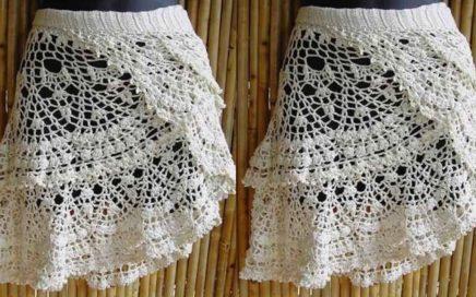 81e9863f2 Faldas | Crochet.eu - Part 2