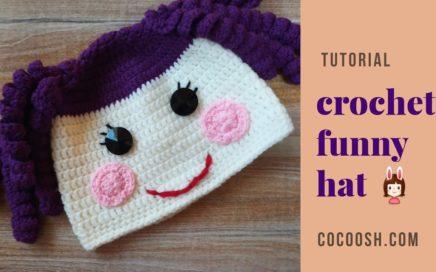 11122018 Crocheteu Part 2