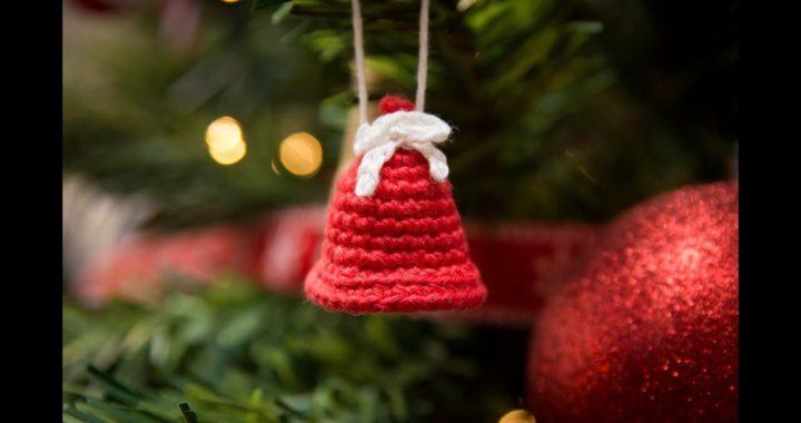Patrones de Amigurumis para Navidad - Patrones gratis | 380x720