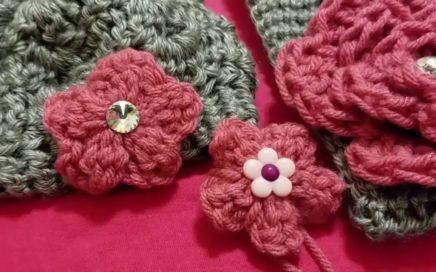 gorro (crochet)  98f86f8b12b