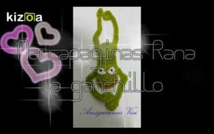 PATRÓN RANITA LOI WOOPS (con imágenes)   Patrones amigurumi ...   272x436