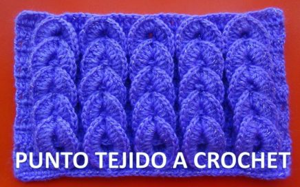 d9e843d53 bufanda crochet   Crochet.eu - Part 6