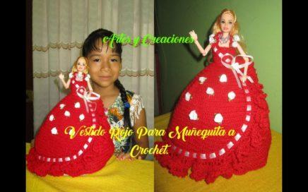 Vestidos Crocheteu Part 8