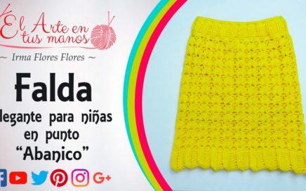 e4c8a9650 Faldas | Crochet.eu - Part 3