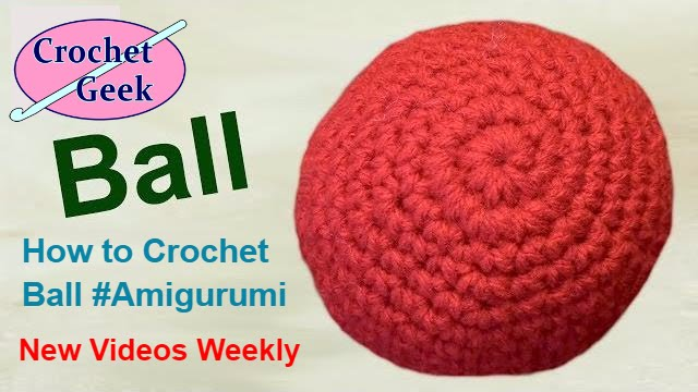 FREE Crochet Video Tutorial: Cow Amigurumi - YARNutopia by Nadia ... | 360x640