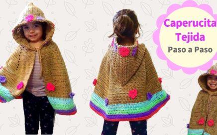 nuevas imágenes de precio limitado diseño de variedad Capuchas | Crochet.eu