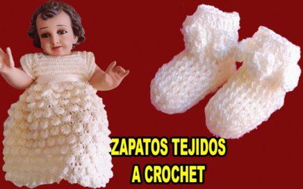 Bufandas Crocheteu Part 3