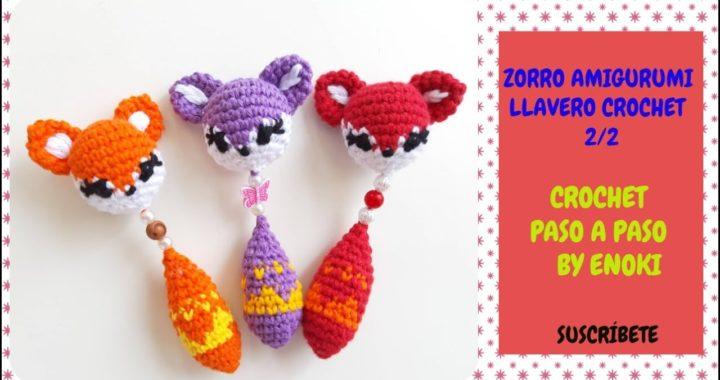 Principito tejido con Zorro amigurumi: Amazon.com.mx: Handmade | 380x720