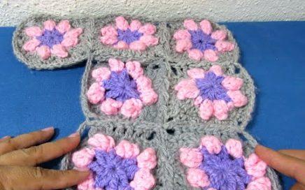Crocheteu La Biblia Del Crochet Part 804