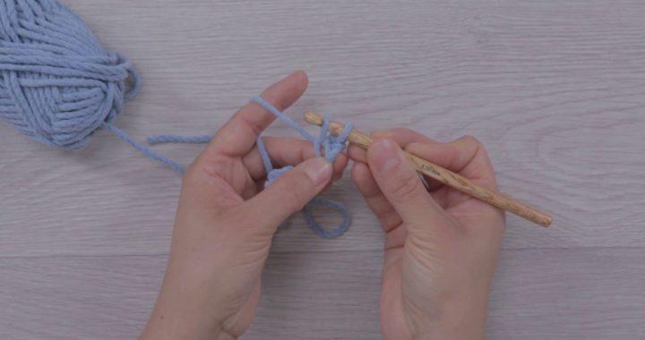 Débuter Au Crochet Les Points De Base Crocheteu