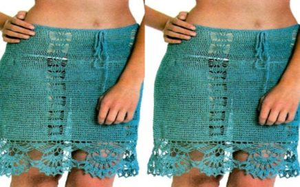 dd1f6bbe9 Faldas | Crochet.eu - Part 3