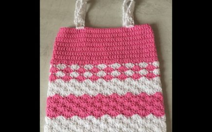 Tutoriales Crocheteu Part 347
