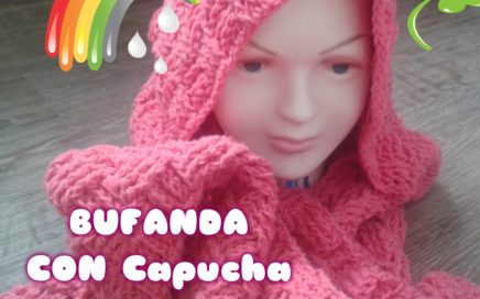 que buen look a juego en color San Francisco Capuchas | Crochet.eu - Part 2