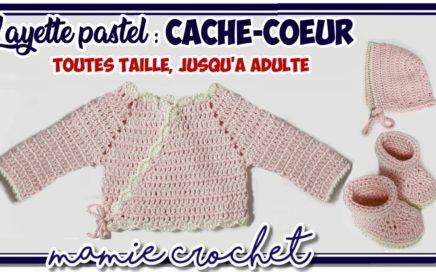 Gratuit Crocheteu Part 40