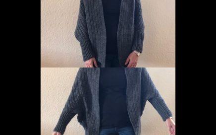 Video Crocheteu Part 7