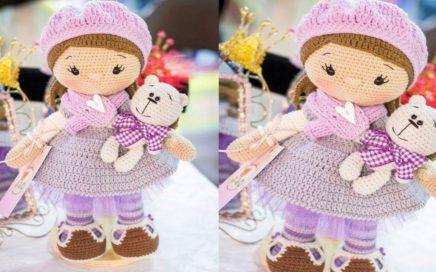 Gratuit Crocheteu Part 6
